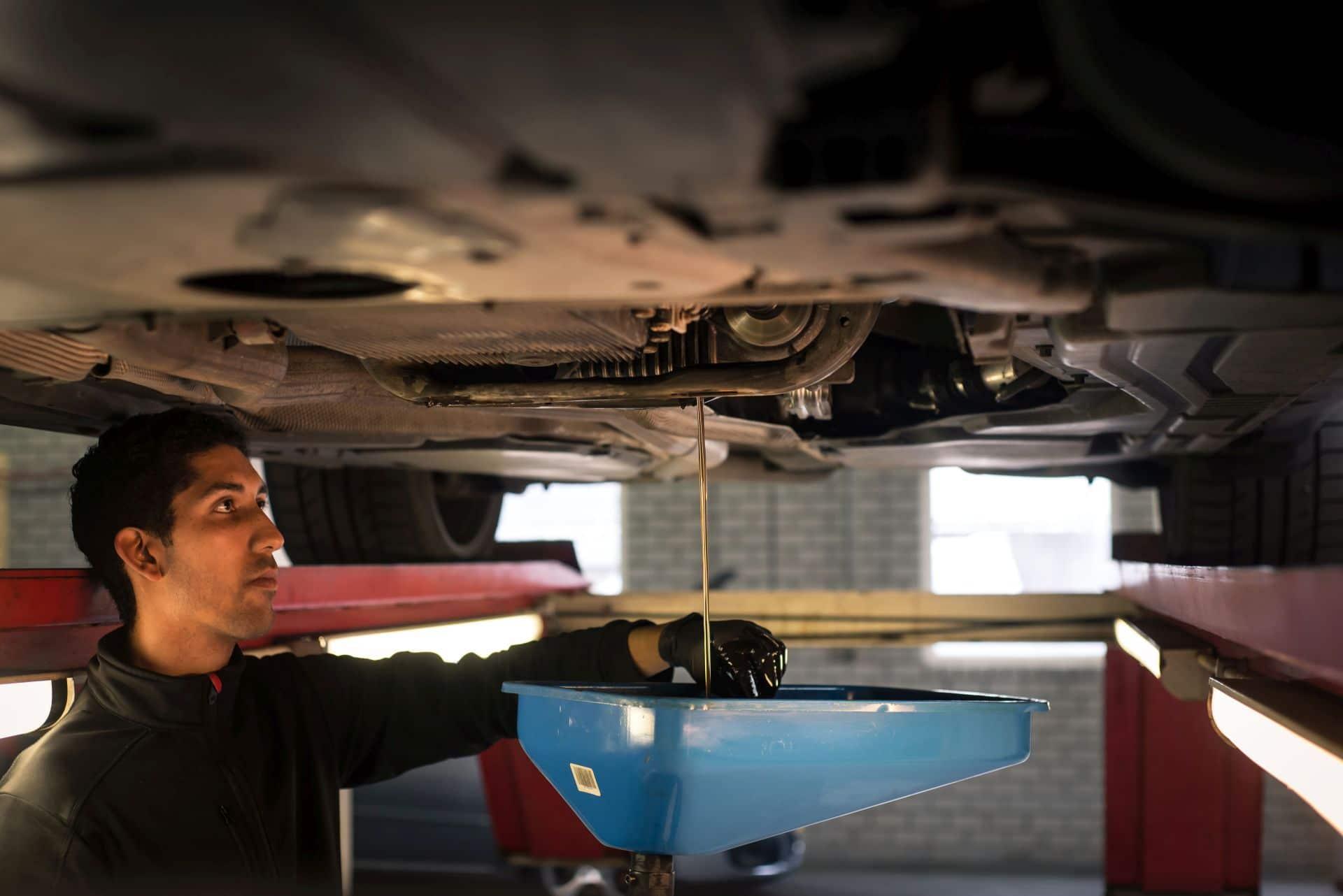 Bespaar op onderhoud en reparatiekosten van je auto