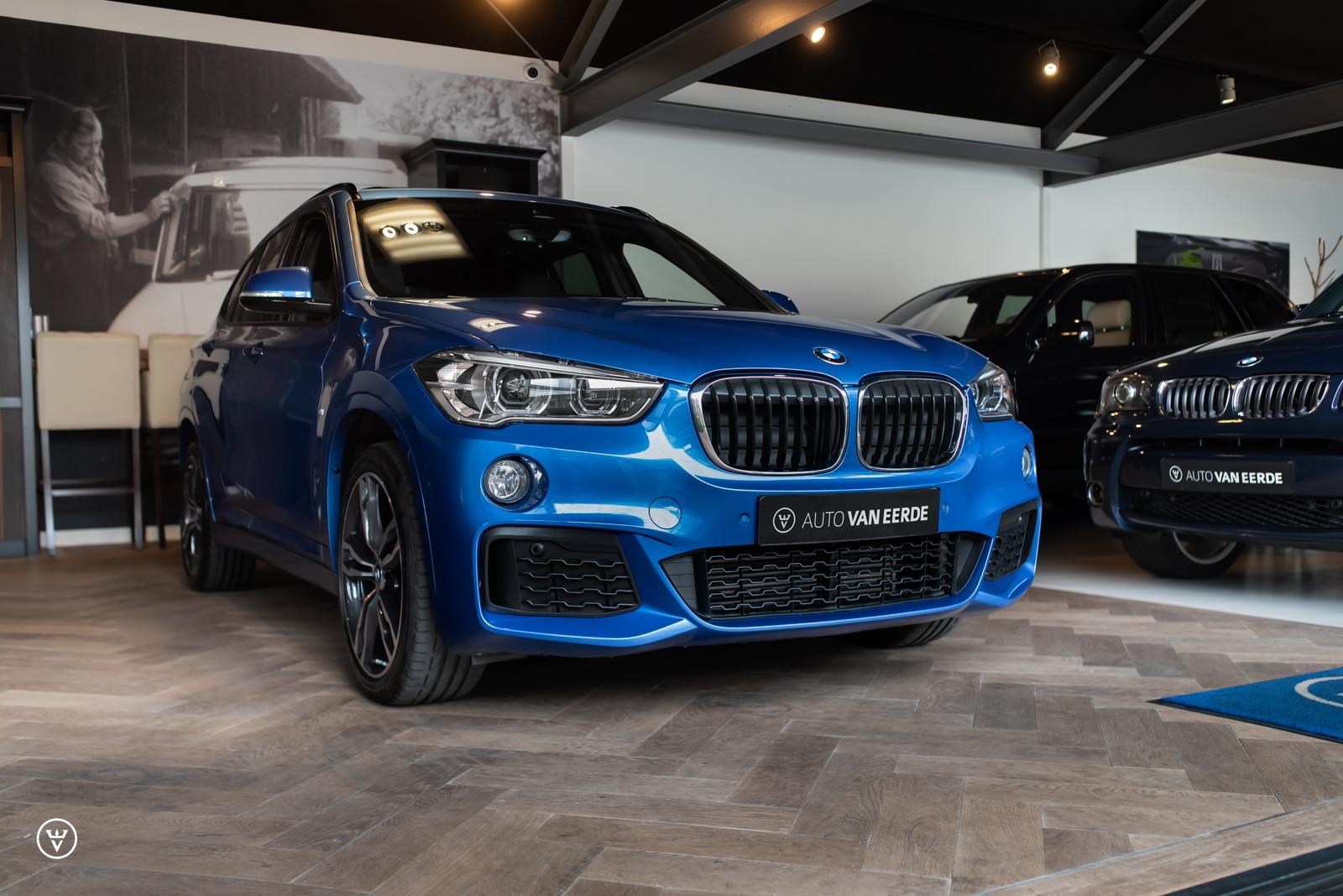 BMW X1 - M sport