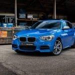 BMW m135xDrive