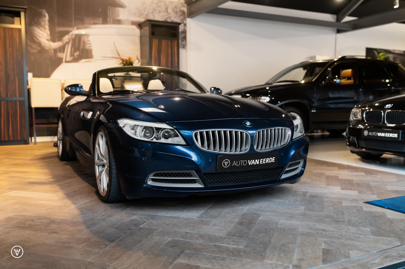BMW Z4 3.5i
