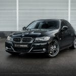 BMW 335i sedan