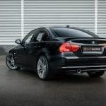 BMW 335i M-Sport