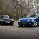 2x BMW Z4