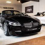 BMW Z4 2.5 roadster