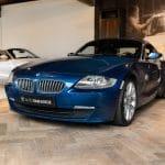 BMW Z4 3.0 coupe