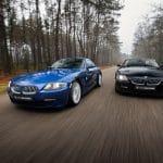 Duo BMW Z4