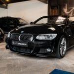 BMW 335i DCT