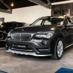 BMW X1 LCI 18i