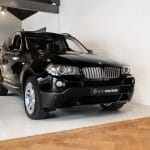 BMW X3 2.5si