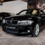 BMW 120i m-sport