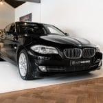 BMW 535i automaat sedan