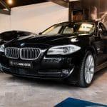 BMW 535i touring xdrive