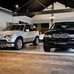 BMW X5 4.4LCI en 4.8SI