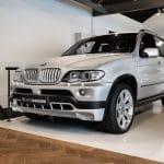 BMW X5 4.8SI
