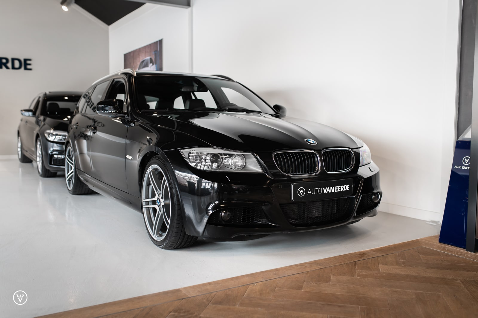 BMW 335i touring LCI automaat