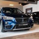 BMW X1 20i 2016