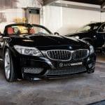 BMW Z4 23i m-sport
