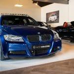 BMW 330i touring M-Sport
