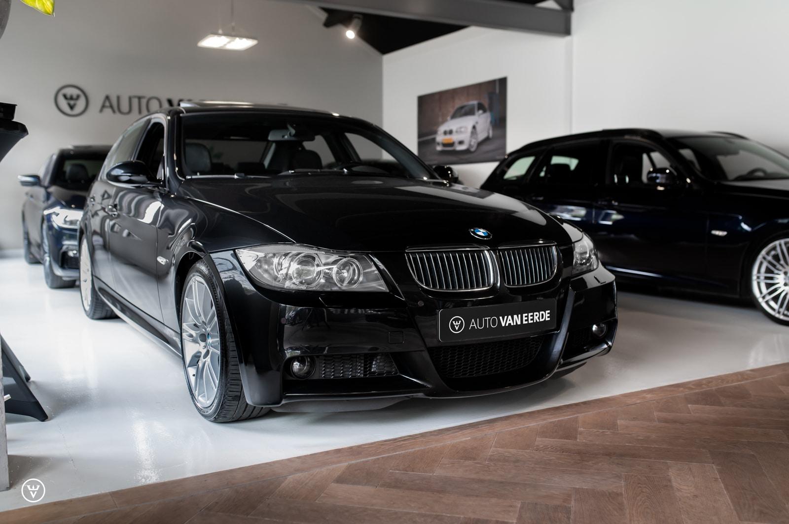 BMW 330i sedan