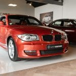 bmw 125 coupe