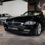 BMW Z4 2.5si LCI