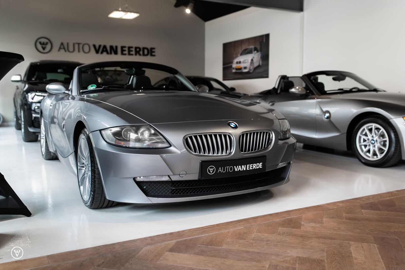 BMW Z4 2.5i LCI