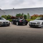 BMW Z4 wallpaper week 22 2021