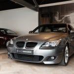 BMW 520i LCI