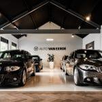 BMW 130i en 520i